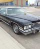 Cadillac frente