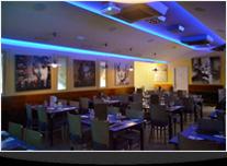 alquiler de limusinas en madrid para restaurantes