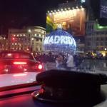 Alquilar Limusinas en Madrid en Navidad
