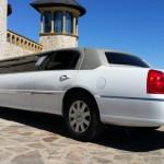 Lincoln Krystal 120