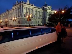Vehiculos Limusina Pontiac 7