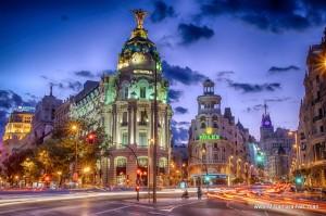alquiler de limusinas en Madrid